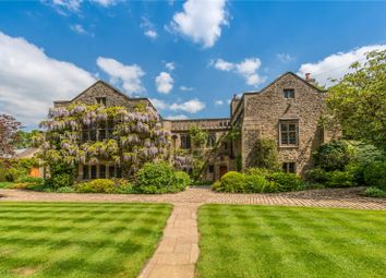 Thumbnail 5 bed detached house for sale in Clitheroe Road, Waddington, Clitheroe, Lancashire