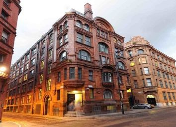 Thumbnail 2 bed flat to rent in Langley Building, Northern Quarter