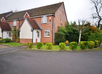 Thumbnail 2 bed end terrace house to rent in Clover Close, Wokingham