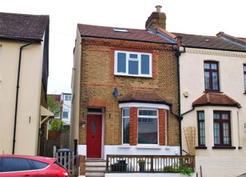 Thumbnail 2 bed end terrace house for sale in Liddon Road, Bromley
