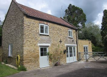 Thumbnail 2 bed detached house to rent in Weston Street, East Chinnock, Yeovil