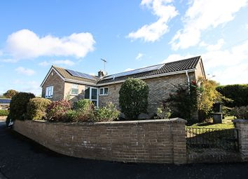 Thumbnail 2 bed bungalow for sale in Pound Close, Burwell