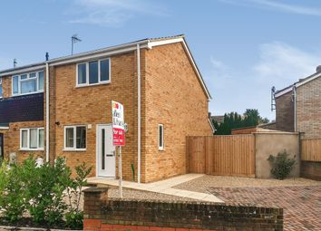 2 bed end terrace house for sale in Colwell Drive, Witney OX28
