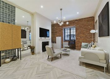 Breezers Court, 20 The Highway, London E1W. 1 bed property for sale