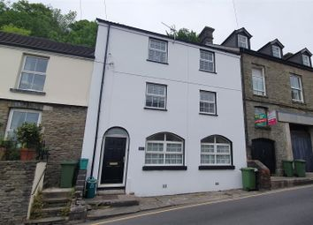 4 bed terraced house for sale in High Street, Llantrisant, Pontyclun CF72