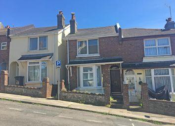 Thumbnail 2 bed semi-detached house for sale in 8 Climsland Road, Paignton, Devon