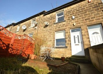 Thumbnail 2 bed terraced house for sale in New Road Side, Horsforth