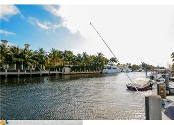 Thumbnail 1 bed town house for sale in 180 Isle Of Venice Dr #231, Fort Lauderdale, Fl 33301, Usa