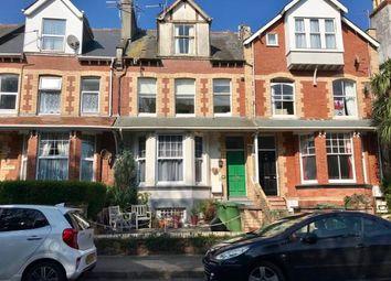 Thumbnail 1 bedroom flat for sale in Flat 2, 13 Courtland Road, Paignton, Devon