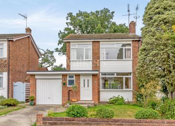 Thumbnail 3 bed semi-detached house for sale in Docklands Avenue, Ingatestone