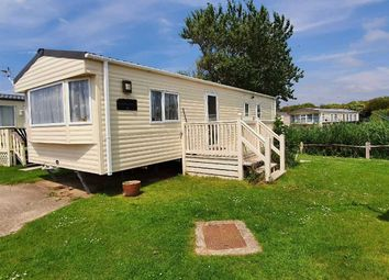 Thumbnail 2 bed mobile/park home for sale in Teal Lane, Chichester