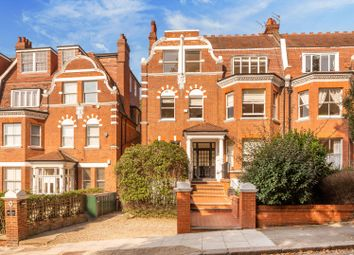 Thumbnail 3 bed flat for sale in Langland Gardens, Hampstead