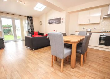 Thumbnail 6 bed semi-detached house to rent in Wallisdown Road, Poole