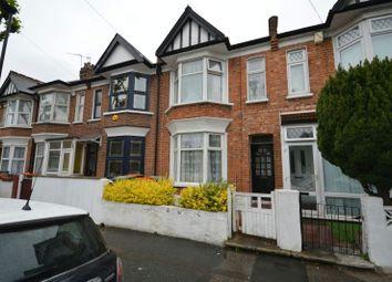 Thumbnail 2 bedroom terraced house for sale in Haldane Road, East Ham, London E6, London,