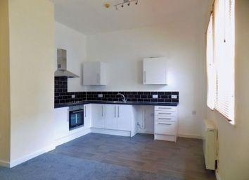 Thumbnail 1 bed flat to rent in Norfolk Street, Hendon, Sunderland