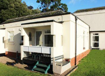 Thumbnail 1 bedroom flat for sale in All Saints Road, Sidmouth