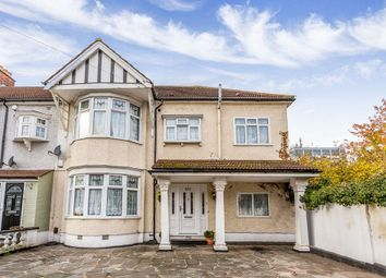 Thumbnail 6 bed semi-detached house for sale in Lonsdale Crescent, Ilford