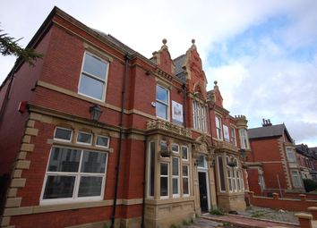 Thumbnail 1 bed flat to rent in - Walmersley Lodge, Walmersley, Bury