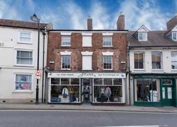 Thumbnail Retail premises for sale in North Street, Horncastle