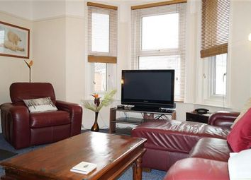 Thumbnail 3 bedroom flat for sale in Rebbeck Road, Boscombe, Bournemouth