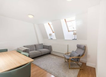 Thumbnail 1 bedroom flat for sale in Alkham Road, Stoke Newington