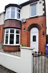 Thumbnail 3 bed semi-detached house to rent in Green Street, Balby, Doncaster