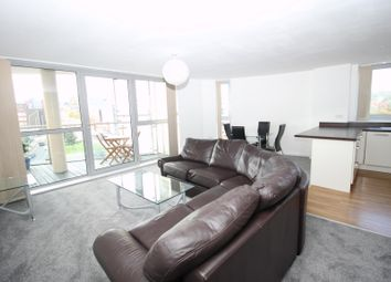 Thumbnail 2 bedroom flat to rent in 501 Daisy Spring Works, 1 Dun Street, Sheffield