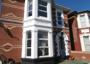 Thumbnail 9 bed detached house to rent in Denzil Avenue, Southampton