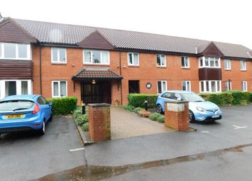 Thumbnail 1 bedroom flat for sale in Old School Mews, Violet Hill Road, Stowmarket
