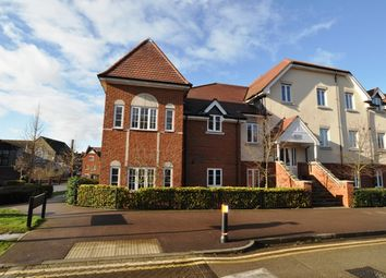 Thumbnail 2 bed flat to rent in Elderflower House, Hitchin