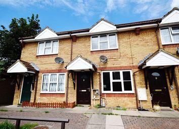 Thumbnail 2 bedroom terraced house for sale in Benhooks Avenue, Bishop's Stortford