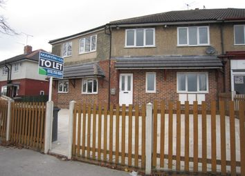 Thumbnail 2 bed flat to rent in Alexandra Road, Horsforth, Leeds