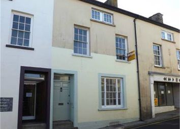 Thumbnail 2 bed terraced house for sale in 7 High Street, Fishguard, Pembrokeshire