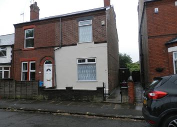 Thumbnail 3 bed semi-detached house for sale in Hemlock Avenue, Long Eaton