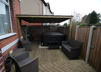 Thumbnail 2 bedroom terraced house for sale in Markham Avenue, Carcroft, Doncaster, South Yorkshire