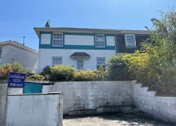 Thumbnail 3 bed semi-detached house for sale in Greenwood Crescent, Penryn