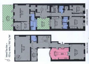 Thumbnail 5 bed flat to rent in Upper Grosvenor Street, Mayfair