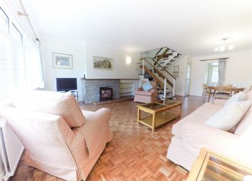 Thumbnail 3 bed property to rent in Brancaster Place, Church Hill, Loughton
