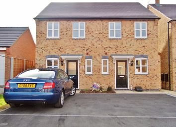 Thumbnail Barn conversion to rent in Anglian Way, Coventry