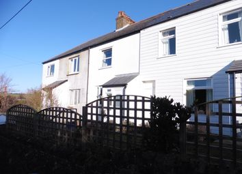 Thumbnail 3 bed cottage for sale in Chapel Lane, Ripple Deal