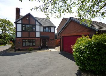 Thumbnail 4 bed property for sale in Rowan Tree Close, Bryncoch, Neath.
