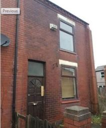 Thumbnail 2 bed end terrace house for sale in 182 Firs Lane, Leigh, Lancashire