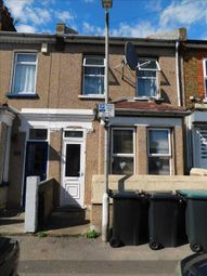 Thumbnail 3 bed terraced house for sale in Havelock Road, Northfleet, Gravesend