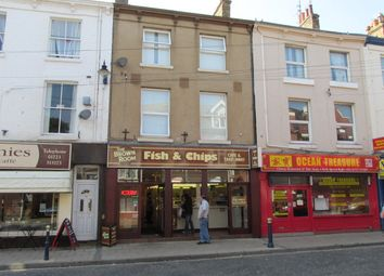 Thumbnail Restaurant/cafe for sale in Union Street, Filey