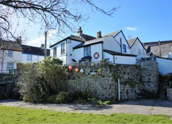 Thumbnail 2 bed cottage for sale in Gwavas Quay, Penzance