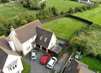 Thumbnail 4 bed property for sale in Monks Close, Rooksbridge, Axbridge