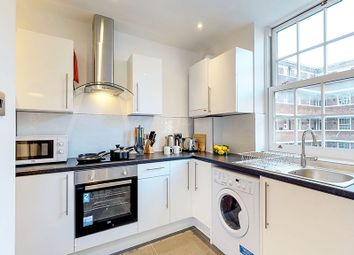 Thumbnail 3 bed flat to rent in Flora Gardens, Hammersmith