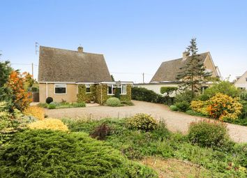 Thumbnail 3 bed detached house for sale in The Furlong, Downs Road, Standlake, Witney