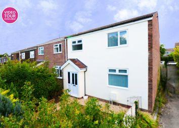 Elmhurst, Tadley RG26. 3 bed end terrace house