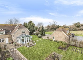 Thumbnail 5 bed semi-detached house for sale in Chalk Lane, Sidlesham